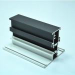 Pulverkrāsošana - profilu pulverkrāsošana